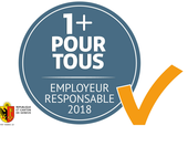 Certification employeur responsable 2018